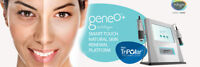 Oxygeneo Facial, Teeth Whitening, SkinTightening and More MOBILE