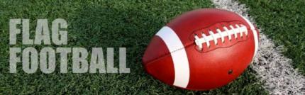 Wanted: Social Flag Football/American Football/Gridiron