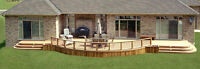 Quality Decks, Fences, Sheds