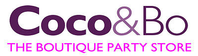 Coco&Bo The Boutique Party Store