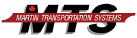 Great Opportunity with Martin Transportation Systems of Canada