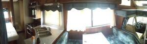1984 Chev Frontier motorhome for sale