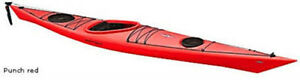 "Point 65 Five-O-Five with Rudder 16'7"" Sea Kayak (3 available)"
