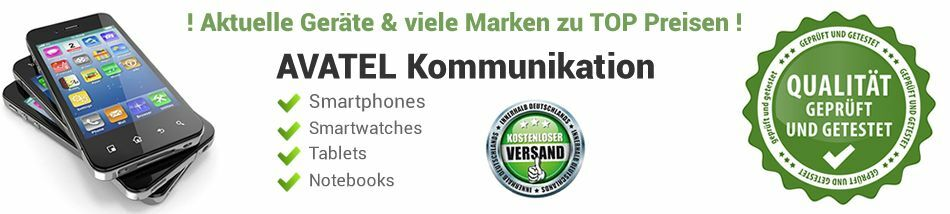 Avatel Handys