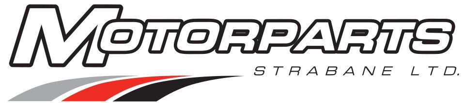 MOTORPARTS STRABANE LTD