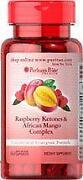 African Mango Weight Loss