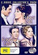 Funny Girl DVD