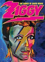 """""""Ziggy - Songs of David Bowie"""" 25 June, 2 to 6 tix available Sydney City Inner Sydney Preview"""