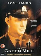 The Green Mile Tom Hanks  ★ New & Sealed  DVD ★
