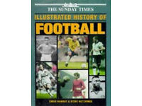 SUNDAY TIMES HISTORY OF FOOTBALL
