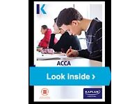 ACCA F1 Complete Text Book - Accountant in Business (AB)