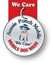 Aussie Pooch Mobile Dog Wash Cessnock Region Cessnock Cessnock Area Preview