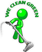 Commercial-Residential-Industrial Cleaning Service