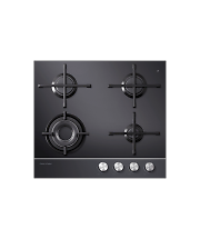 New ex demo Gas Cooktop - Fisher and Paykel 60cm CG604DLPGB1 Newtown Inner Sydney Preview