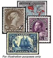 ** BUYING OLD & NEW STAMP COLLECTIONS OF CANADA, USA & WORLD **