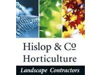 Garden Labourer (leading to apprenticeship)