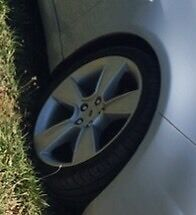 "Fg Xr6 Luxury wheels 19"" Cambridge Gardens Penrith Area Preview"