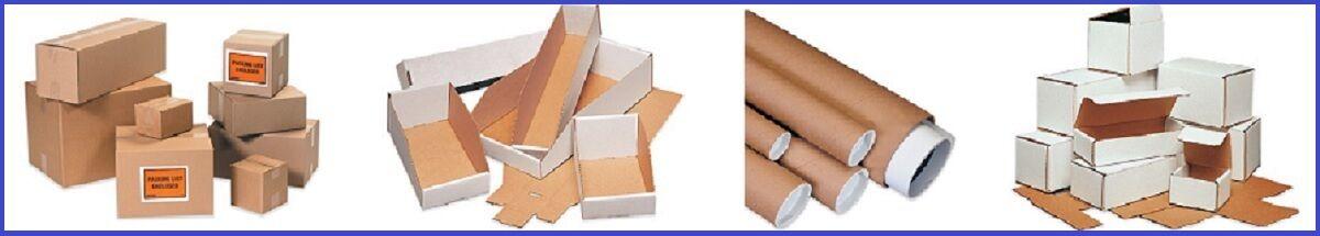 Tony's Shipping Supply
