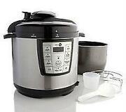 GreenPan Pressure Cooker
