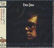 Elton John SHM