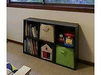 Kids bedroom cabinet shelf
