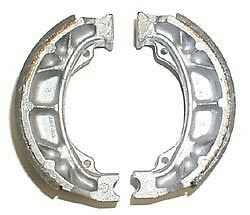 Honda Atc125 Atv Front Brake Shoe 1984-1987