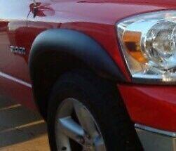 02-09 Dodge Ram Smooth style fender flares * brand new *