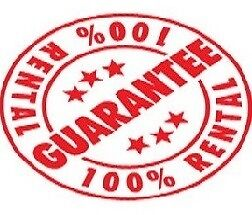 GUARANTEED RENT FOR UP TO 5 YEARS, ESTAB BUSINESS, WHY NOT TRY US, LEAVE YOUR PROPERTY IN OUR CARE