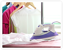 Lilly;s Ironing Service