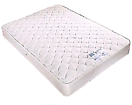 Mattress single/double/king size from £40