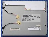 Lcd panel for Epos repair G150XG03 m150xn07