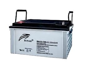 Ritar 200AH deep cycle battery brand new camping boating caravans Osborne Park Stirling Area Preview