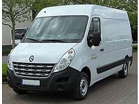RENAUALT MASTER, 2011, 2.3 DCi, SEMI-AUTOMATIC, LWB, BREAKING FOR SPARES