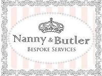NANNY/TUTOR in Chigwell, Essex - Live in or Live Out