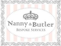 2013EJ SUMMER SEASON - NANNY/PA Based in London/SOF Immediate Start