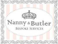 2163EJ DAILY AFTERNOON NANNY (ENGLISH/SPANISH) CHISWICK
