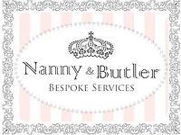 NANNY/HOUSEKEEPER *Separate Studio Flat Provided*
