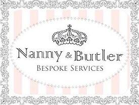 2214E NANNY/FAMILY PA, BELSIZE PARK/TOULOUSE SW FRANCE