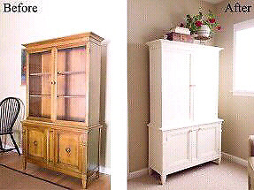 Furniture Flipping /Refurbishing