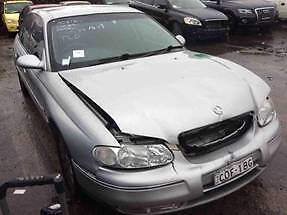 WRECKING HOLDEN STATESMAN WH L67 V6 SUPERCHARGED 160KMS VT VX VU Kingswood Penrith Area Preview