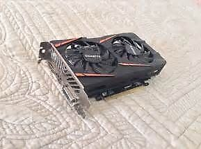 RX 460 2GB OC
