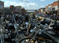 Sturgis 2015 Motorcycle Rally - 75th Anniversary