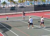 PICKLEBALL PLAYERS WANTED