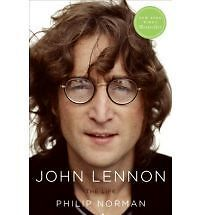 John Lennon: The Life by Philip Norman NEW