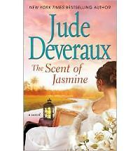 The Scent of Jasmine by Jude Deveraux NEW