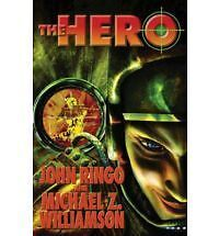 The Hero by John Ringo NEW