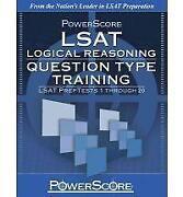 Powerscore LSAT