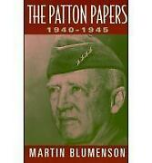 The Patton Papers