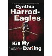 Cynthia Harrod Eagles