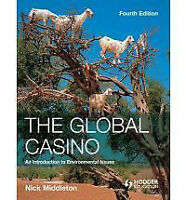 The Global Casino 4th edition